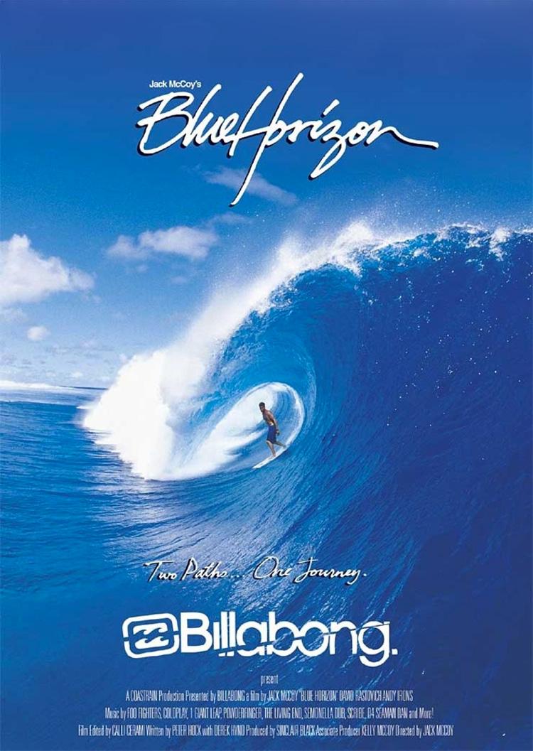 Blue Horizon 2004