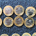 Saiba informações a respeito da venda de moedas de 1 real das Olimpíadas.