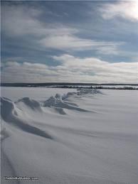 Le blogue des bleuets du lac saint jean quand le lac va - Les saints de glace c est quand ...
