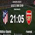 Suivre en direct commenté Atletico Madrid Vs Arsenal (Live 21h05)