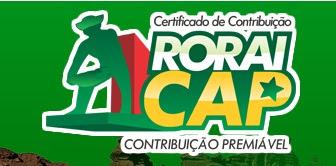 RORAI CAP  - Resultado do Sorteio de 12 de Maio 12-05-2019