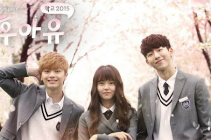 Lyrics and Video  Baechigi (feat. Punch) - Fly With The Wind (바람에 날려) Who Are You: School 2015 OST