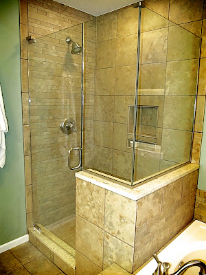 Remodelaholic Master Bathroom Before After And