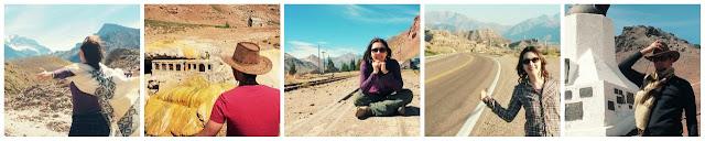 Dia #2: Passeio Alta Montaña