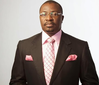 Ali Baba blasts those who are behind the #FreeEvans campaign