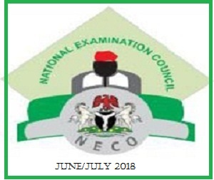 NECO 2018 FOOD & NUTRITION THEORY AND OBJ QUESTIONS AND ANSWERS/ GET YOUR NECO FOOD & NUT QUESTIONS AND ANSWERS HERE
