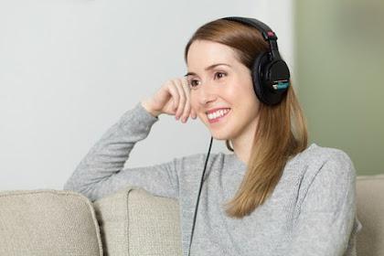 Laporan Praktikum Mekanisme Transmisi Pendengaran (Praktikum IPA di SD)