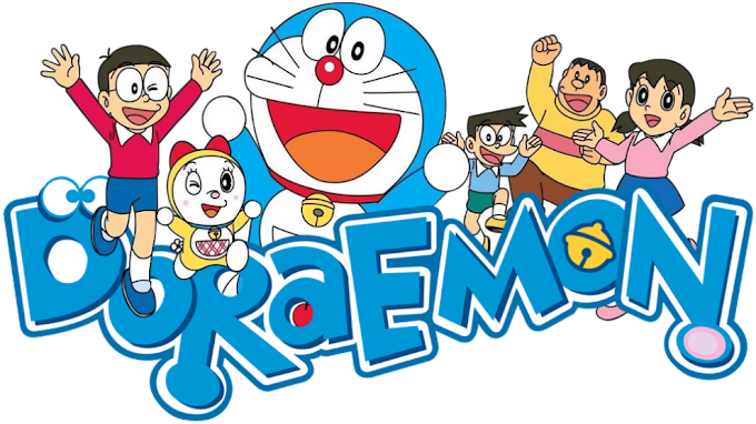 Alat-Alat Ajaib Doraemon chapter II