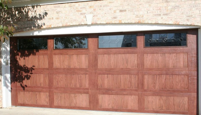 Garage Door Repair Johns Creek review