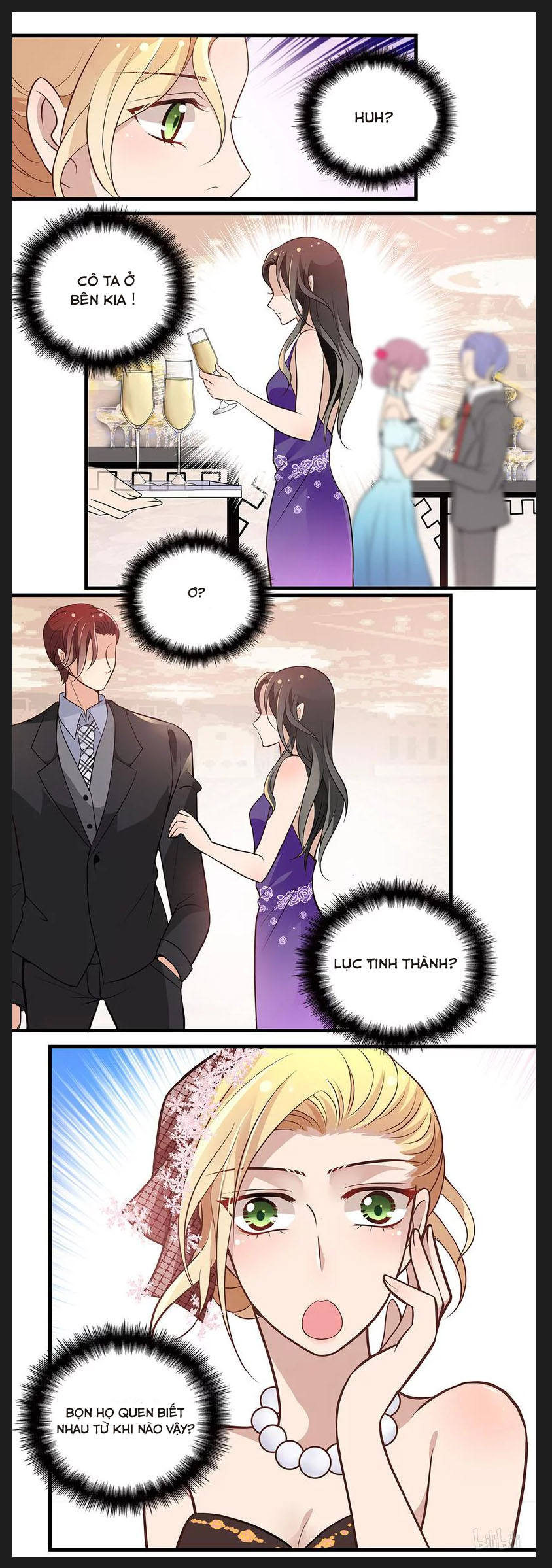 Mai Nữ Đồng Tiểu Nộ Chapter 86 - Truyenmoi.xyz
