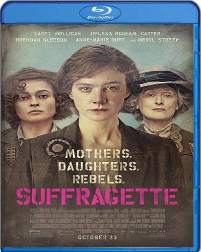 Suffragette [BD25] [2015] [Latino]