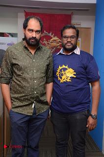 Gautamiputra Satakarni (GPSK) Team at Radio City  0003.jpg