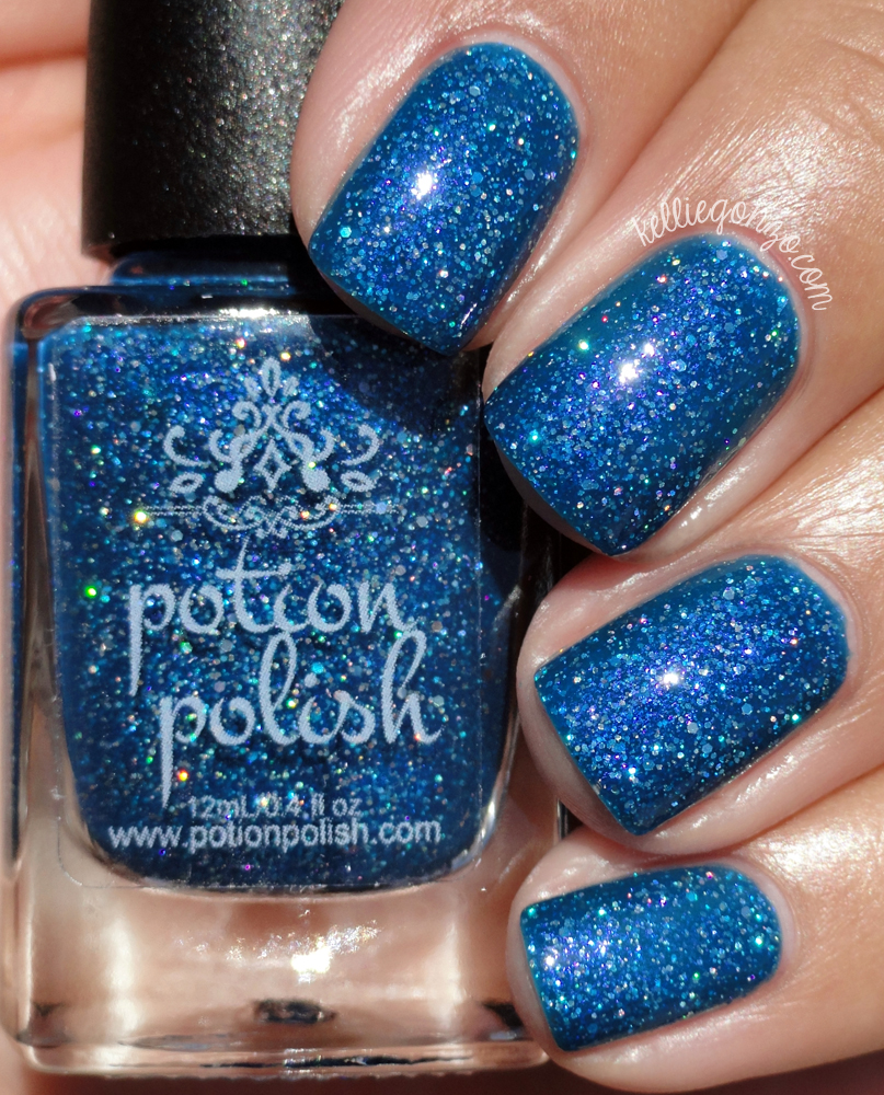 Potion Polish Times Square