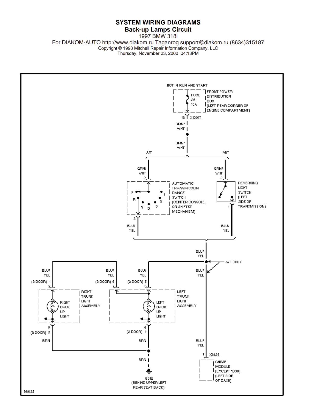 Wunderbar 1997 Bmw 650 Schaltplan Ideen - Der Schaltplan - greigo.com