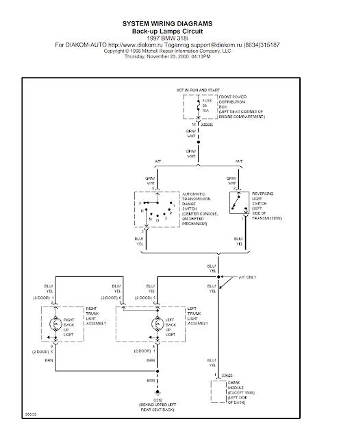 wiring diagrams and free manual ebooks 1997 bmw 318i back. Black Bedroom Furniture Sets. Home Design Ideas