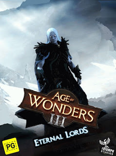 Age of Wonders III Eternal Lords PC Version
