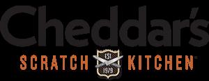 Cheddar's scratch kitchen #ad