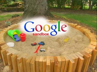 Terkena Google Sandbox? Apa yang Harus Dilakukan?