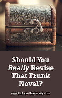 3 Ways to Tell if a Manuscript Is Worth Going Back to