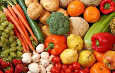 Makanan Penurun Kolesterol Yang Cocok Dikonsumsi Setelah Lebaran