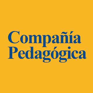Logo Compañía Pedagógica