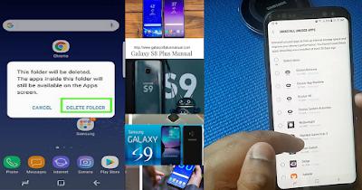 Samsung Galaxy S9 Tutorial Release Date Specs App Update Guide
