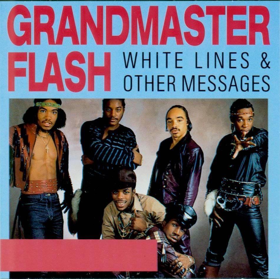 Grandmaster Flash Discografia 1981 2009 20 Albumes