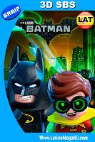 LEGO Batman: La Película (2017) Latino HD 3D SBS 1080P - 2017