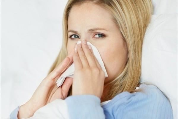 Image result for Tidak Mudah Terkena Flu