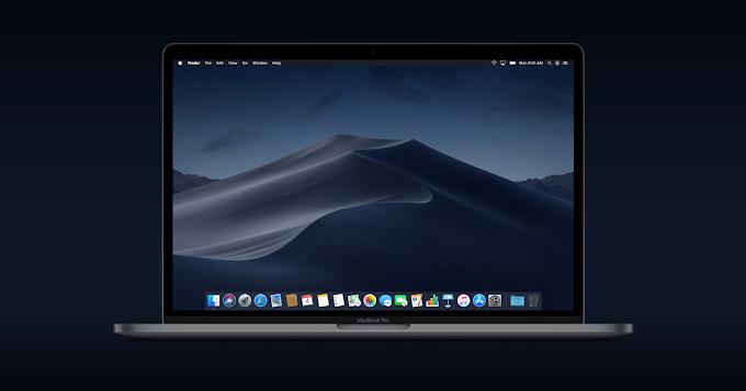 Διαθέσιμο στις 24 Σεπτεμβρίου το Mac OS Mojave. Ποια Macs δεν αναβαθμίζονται;