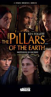 The Pillars of the Earth by Ken Follett Download Free Ebook