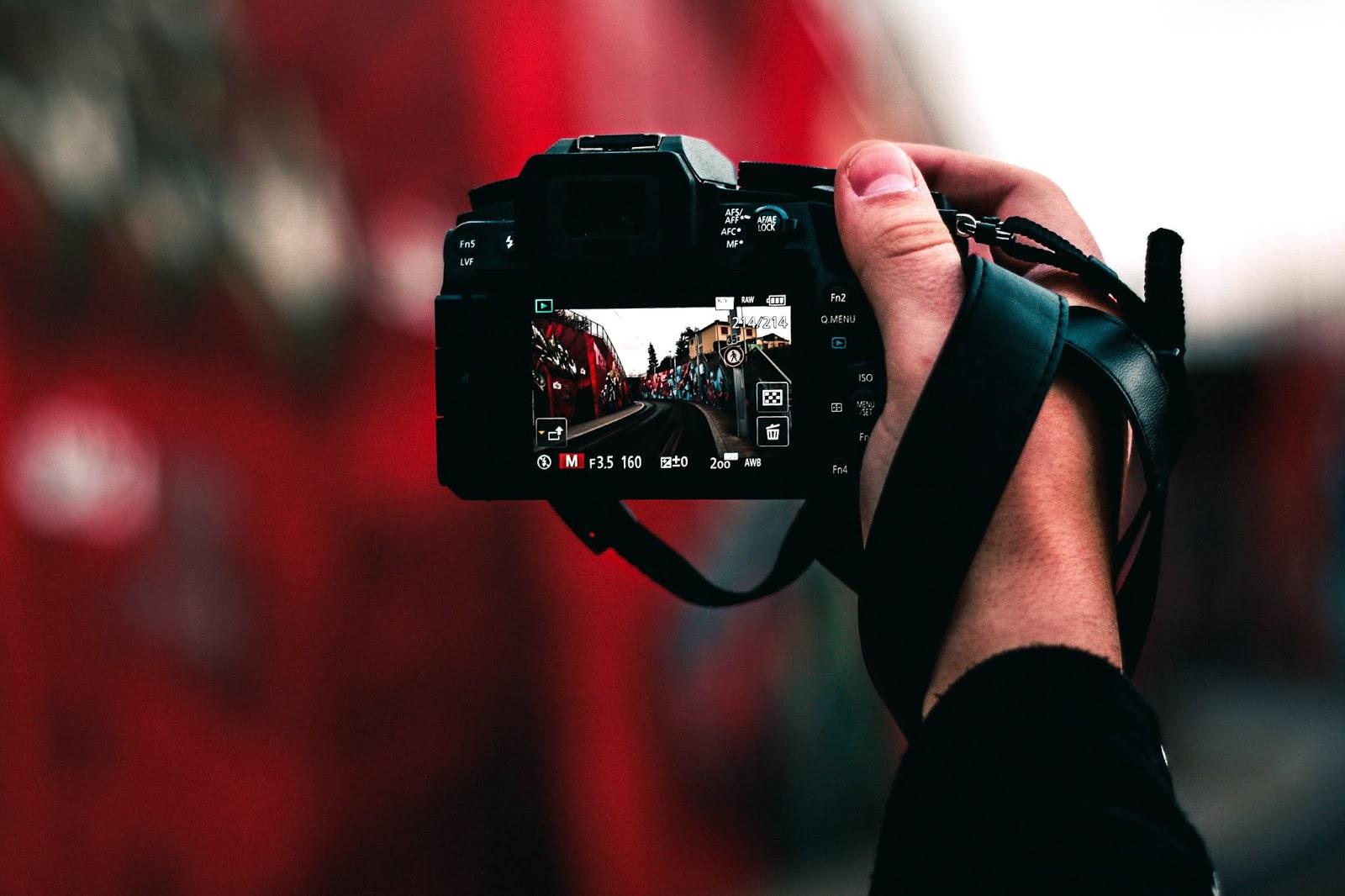 menjadi fotografer tidak butuh kuliah jurusan fotografi