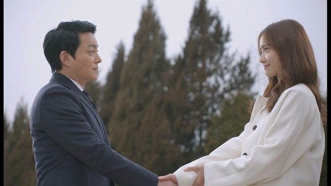 Prime minister is dating ep 6 recap