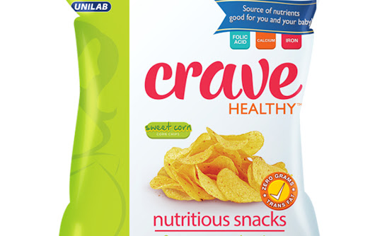 CRAVE HEALTHY snack for Pregnant Women