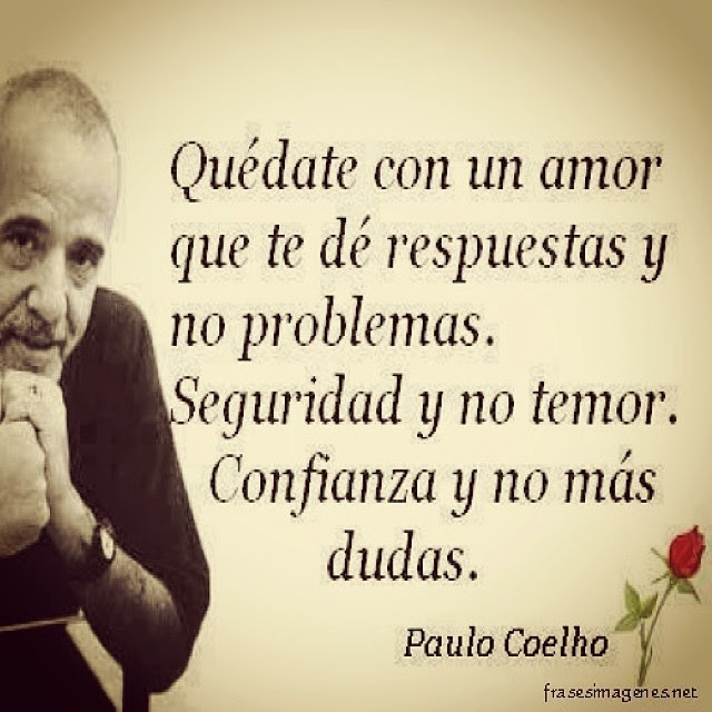 Frases Celebres De Paulo Coelho Para Facebook