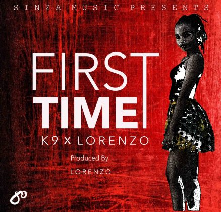 Download Audio | K9 x Lorenzo - First Time