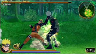 Download naruto shippuden akatsuki rising game psp iso for pc Full Version ZGASPC