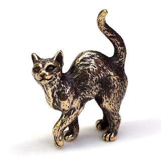 небольшие фигурки кошек фигурка кота с поднятой лапой интернет магазин