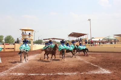 expo feria huehuetoca 2017