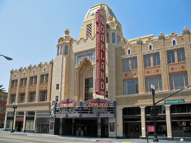 Hotels Near Fox Theater Oakland Ca
