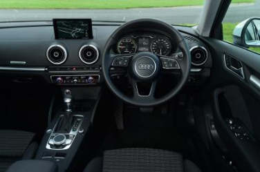2016 Audi A3 e-tron Sportback Plug-In Hybrid Review