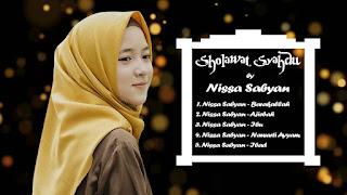 Profil Nissa Sabyan Terbaru 2018
