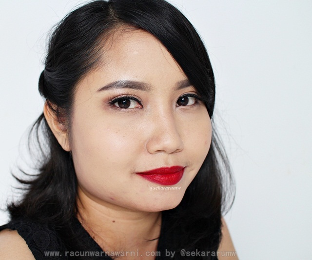 FOTD With Sariayu DLC 02