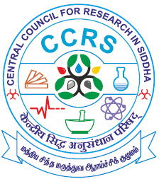 Image result for Siddha Central Research Institute (SCRI)