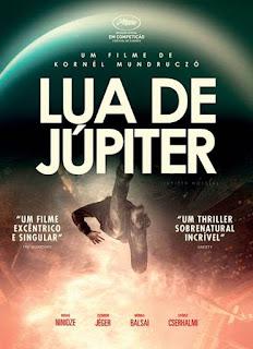 Lua de Júpiter - HDRip Dual Áudio