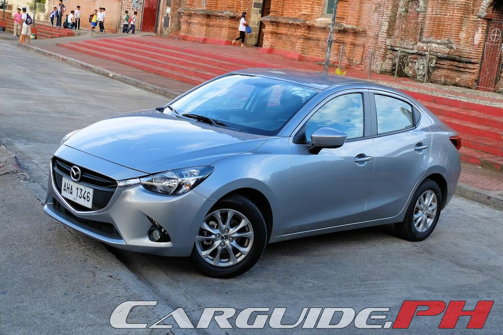 First Drive 2017 Mazda2 1 5 R Skyactiv Philippine Car News Reviews Automotive Features And New Prices Carguide Ph