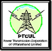 PTCUL Recruitment 2017, www.ubter.in