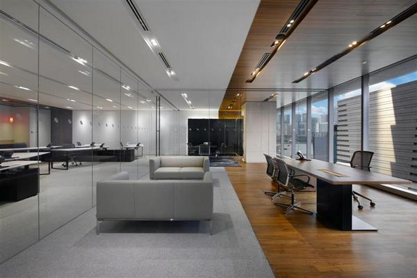 Brilliant 10 Office Design Concepts Inspiration Of