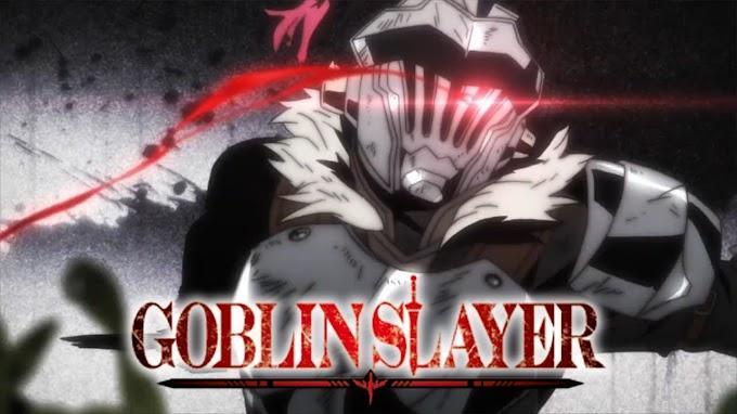 Goblin Slayer (Episode 01-12) Batch Subtitle Indonesia