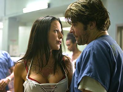 K-11 Movie Fan Site: Kate del Castillo's interview with ...